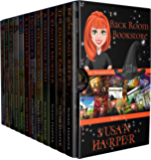 Back Room Bookstore Cozy Mystery Boxed Set: Books 1 - 12 (English Edition)
