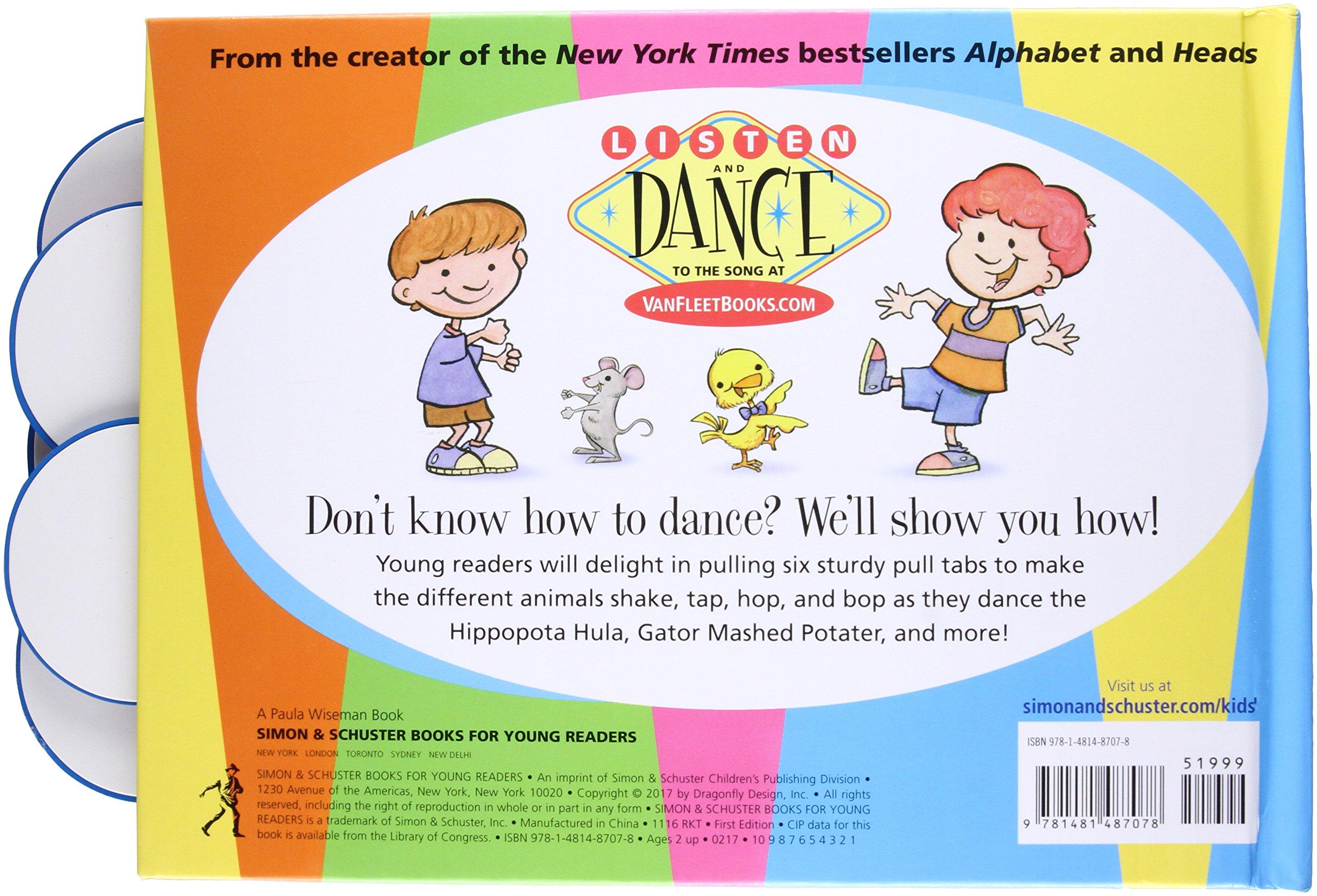 Dance by Simon Schuster Paula Wiseman Books (Image #2)