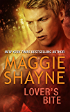 Lover's Bite (Wings in the Night Book 11)