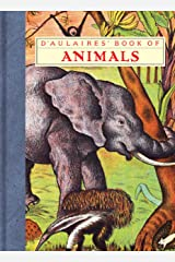 D'Aulaires' Book of Animals (New York Review Books (Hardcover)) Hardcover