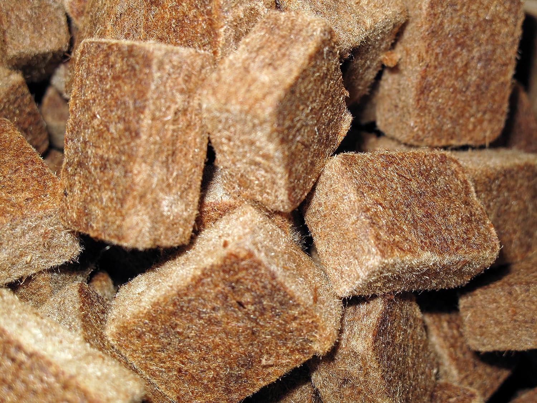 Paella World International Holz und Kaminanzünder Bio-Allround Anzünder, Braun, 3000 Stück
