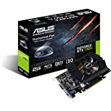 ASUS グラフィックボード GeForce GTX750TI 搭載 GDDR5 2GB GTX750TI-PH-2GD5