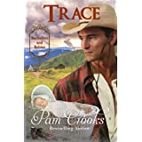 Trace (Bachelors and Babies Book 1)