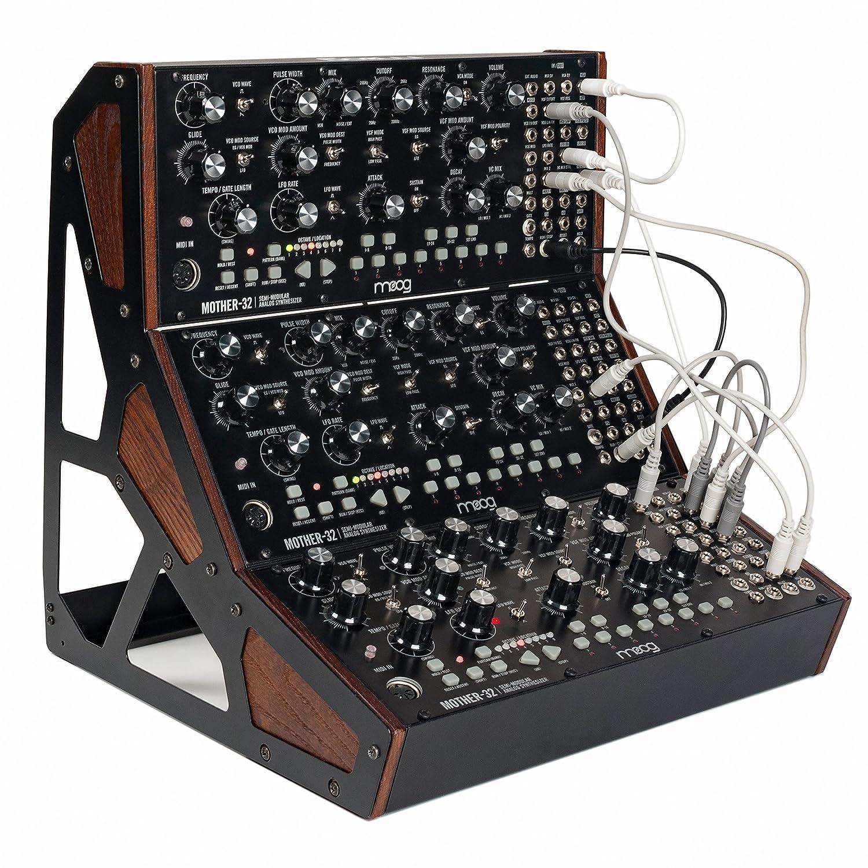 MOOG MUSIC 3 Tier Rack Kit RM-KIT-0331