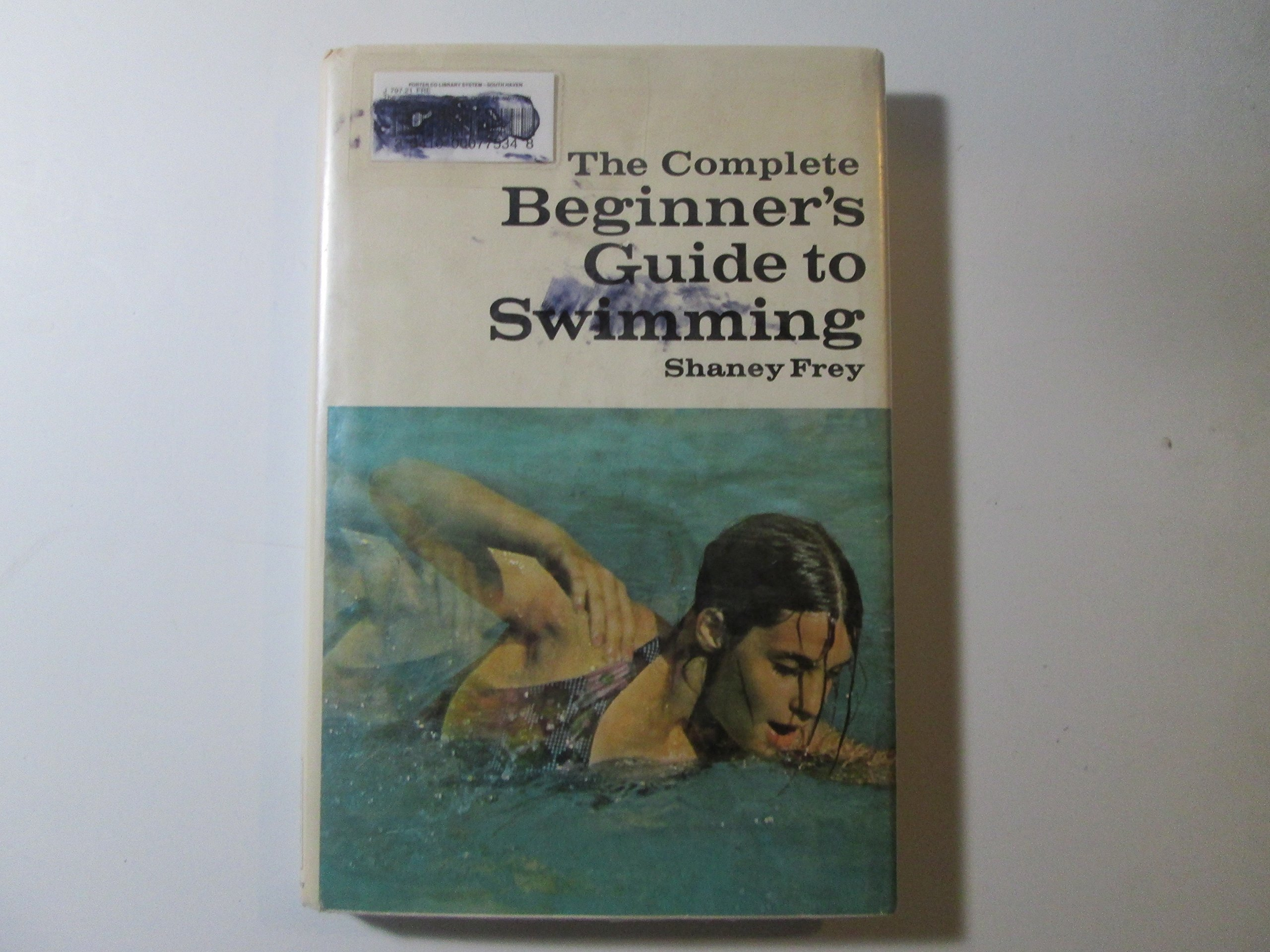The Complete Beginner's Guide to Swimming