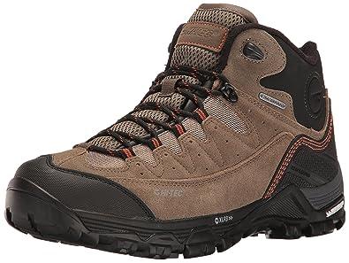 Men's Ox Belmont Mid I Waterproof Hiking Boot