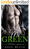 Mr. Green (A Mr. Billionaire Short Story)