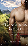 A Dangerous Damsel (The Countess Scandals)