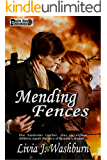 Mending Fences: A Sweet Texas Romance