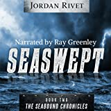 Seaswept: Seabound Chronicles, Book 2