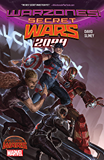 Amazon future imperfect warzones future imperfect 2015 secret wars 2099 secret wars 2099 2015 fandeluxe Ebook collections
