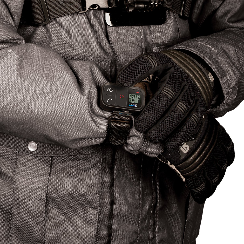 GoPro Smart Remote ( $59 ) 91YNAS68VLL