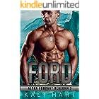 Ford (Alpha Company Renegades Book 14)