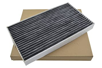 2011 nissan cube cabin air filter location