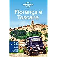 Lonely Planet Florença e Toscana