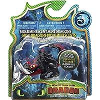 Cómo Entrenar a tu Dragón Mini Dragones Deathgripper