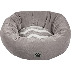 Precision Pet SNZ HZZ Donut Bed