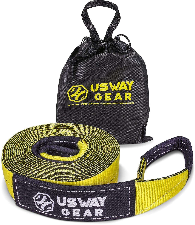 amazon com tow straps tow hooks u0026 straps automotive