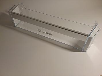 Bosch Kühlschrank Ersatzteile Schublade : Bosch flaschenhalter flaschenfach absteller  für