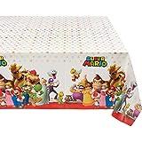 Super Mario Bros - Party Mantel (Amscan 571554)