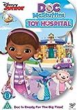 Doc McStuffins: Toy Hospital DVD [2016]