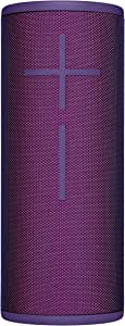 Logitech Ultimate Ears Boom 3 Ultraviolet Purple, 984-001363 (Ultraviolet Purple)