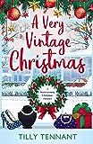 A Very Vintage Christmas: A heartwarming