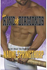 King of Diamonds (An All About the Diamond Romance Book 2) Kindle Edition
