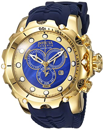 Amazon com invicta mens watches