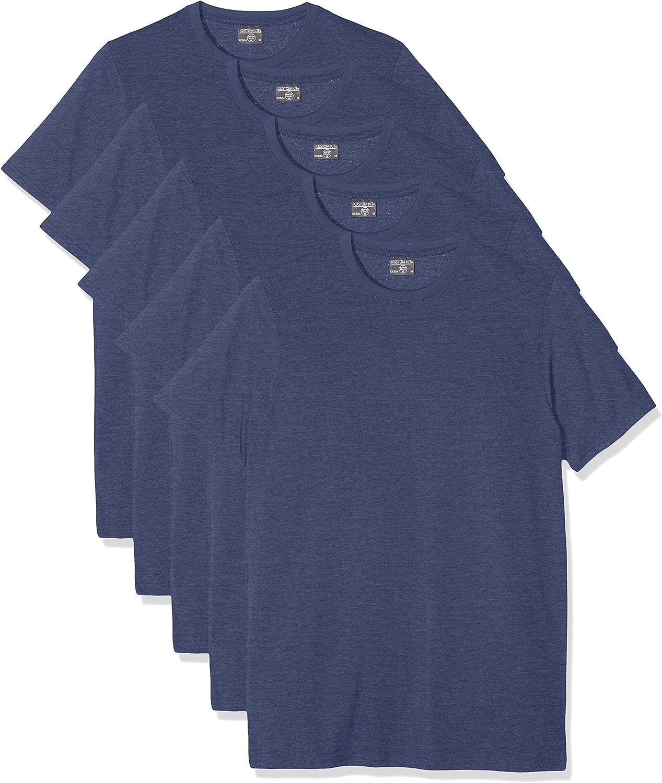 KUSTOM KIT Camiseta (Pack de 5) para Hombre