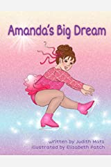 Amanda's Big Dream Kindle Edition