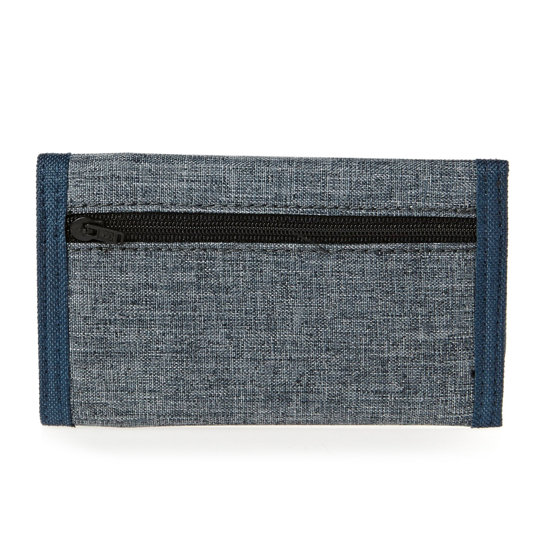 Billabong Atom Wallet One Size Dark Slate Heather by Billabong (Image #2)