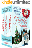 Holiday Babies Series (Christmas Babies, Valentine Babies, Mother's Day Babies)