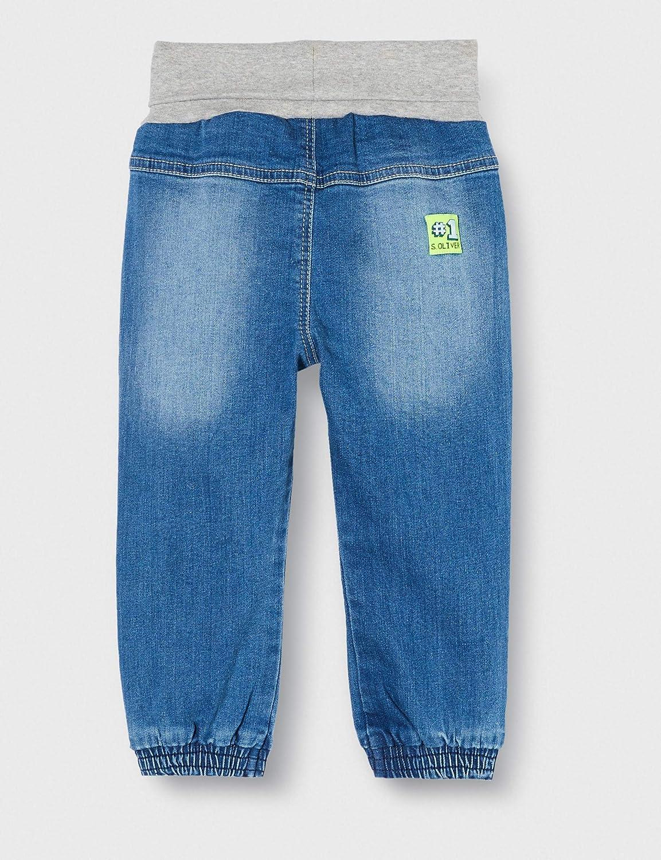 s.Oliver Junior Baby Boys Hose Lang Trouser