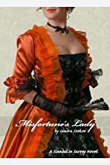 Misfortune's Lady (Scandal in Surrey Book 3) Kindle Edition