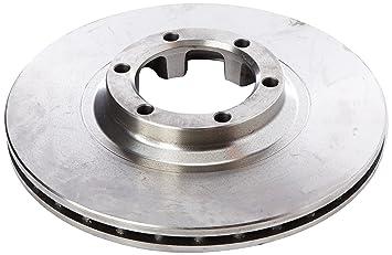 ABS 16074 Discos de Frenos, la Caja Contiene 2 Discos de Freno: Amazon.es: Coche y moto
