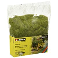 Manto erboso Verde scuro 6 mm 50 gr O-HO-TT