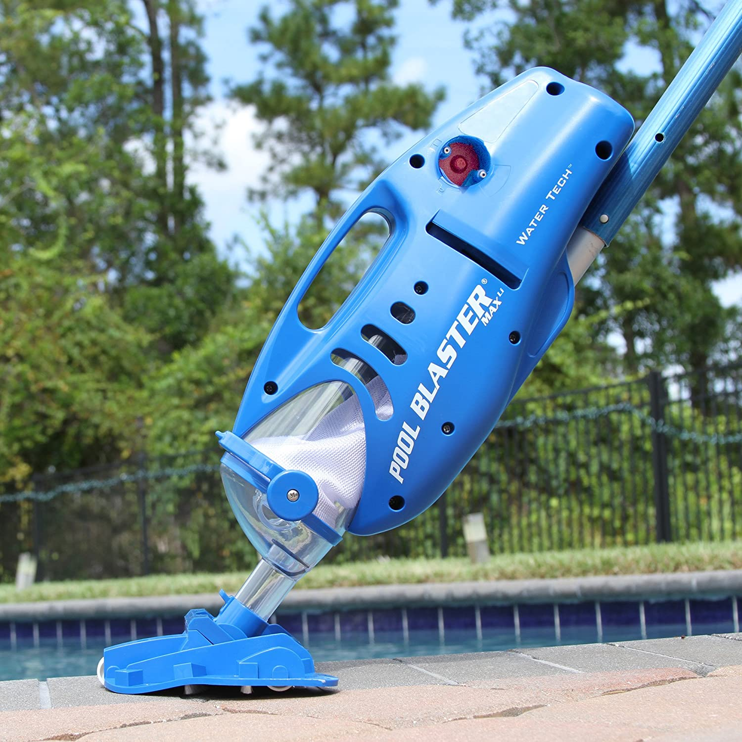 Best Above Ground Pool Vacuum 2020 Tips Amp Top 7 Reviews