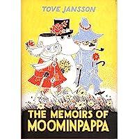 Jansson, T: Memoirs Of Moominpappa