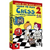 Learn to Play Chess With Fritz and Chesster 2 (Mac)