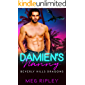 Damien's Nanny (Beverly Hills Dragons)
