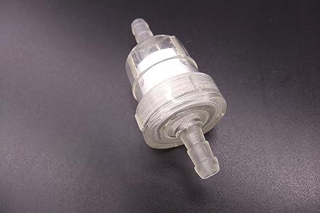 Motor de barco Filtro de combustible en línea 369-02230-0 35-16248