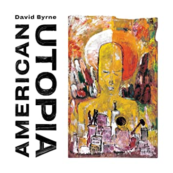 Image result for david byrne american utopia