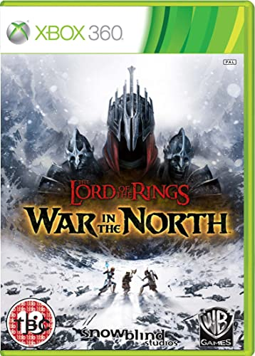 lord of the rings war in the north download xbox 360