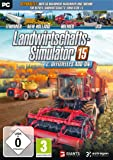 Landwirtschafts-Simulator 15: Offizielles Add-On 2 - [PC]