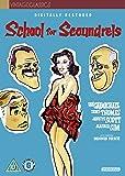 School For Scoundrels [DVD]