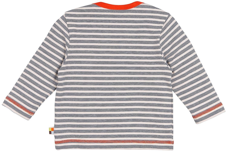 dd029e0cb T-Shirt Unisex-Bimbi proud Shirt Streifen loud