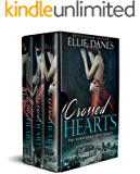 Crossed Hearts (Complete Collection Vol. 1-3): The Forbidden Love Series