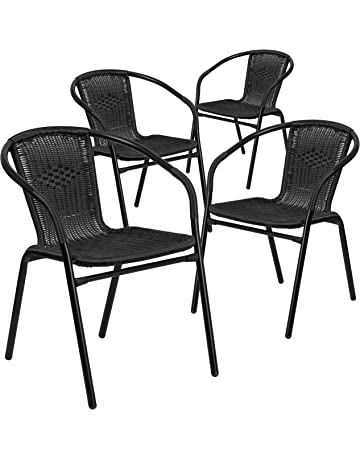 Incredible Patio Dining Chairs Amazon Com Gmtry Best Dining Table And Chair Ideas Images Gmtryco