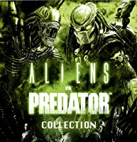 Aliens vs. Predator Collection [Online Game Code]